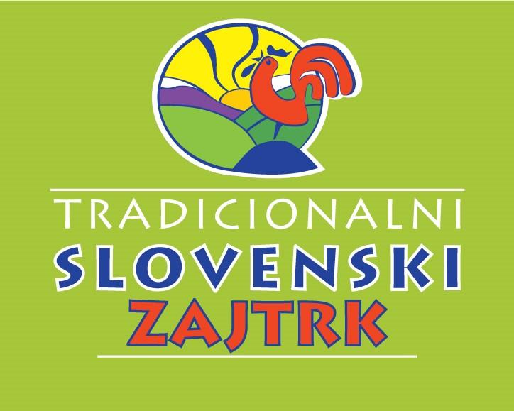 Tradicionalni slovenski zajtrk 2013