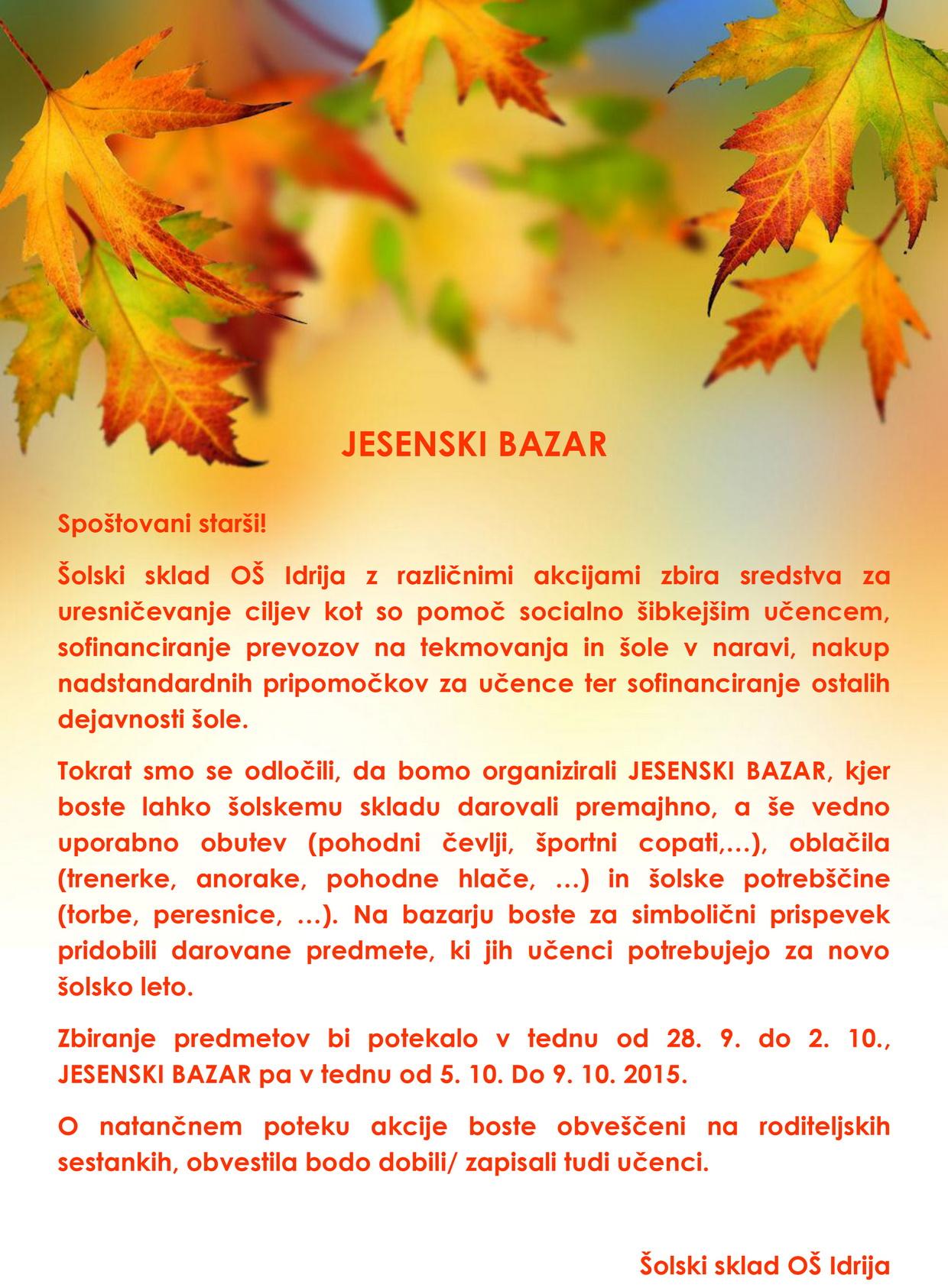 JESENSKI BAZAR resize