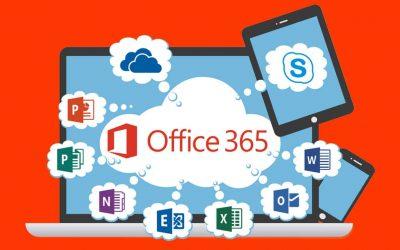 Brezplačen dostop do zbirke Office 365
