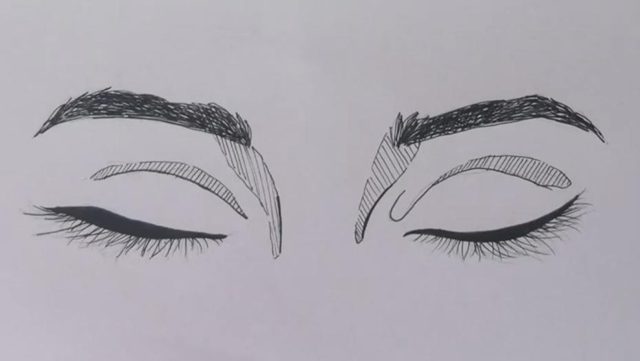 Ko zaprem oči – 9.r